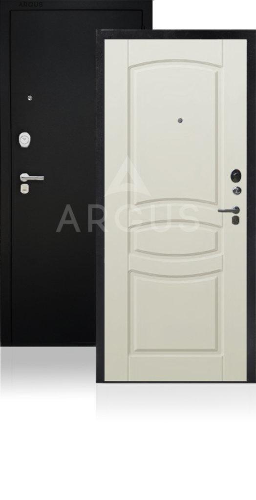 Входные Двери Аргус каталог: Дверь Аргус. Серия Люкс ПРО 2М. ДА-84/1 МОНАКО ясень белый в Двери в Тюмени, межкомнатные двери, входные двери