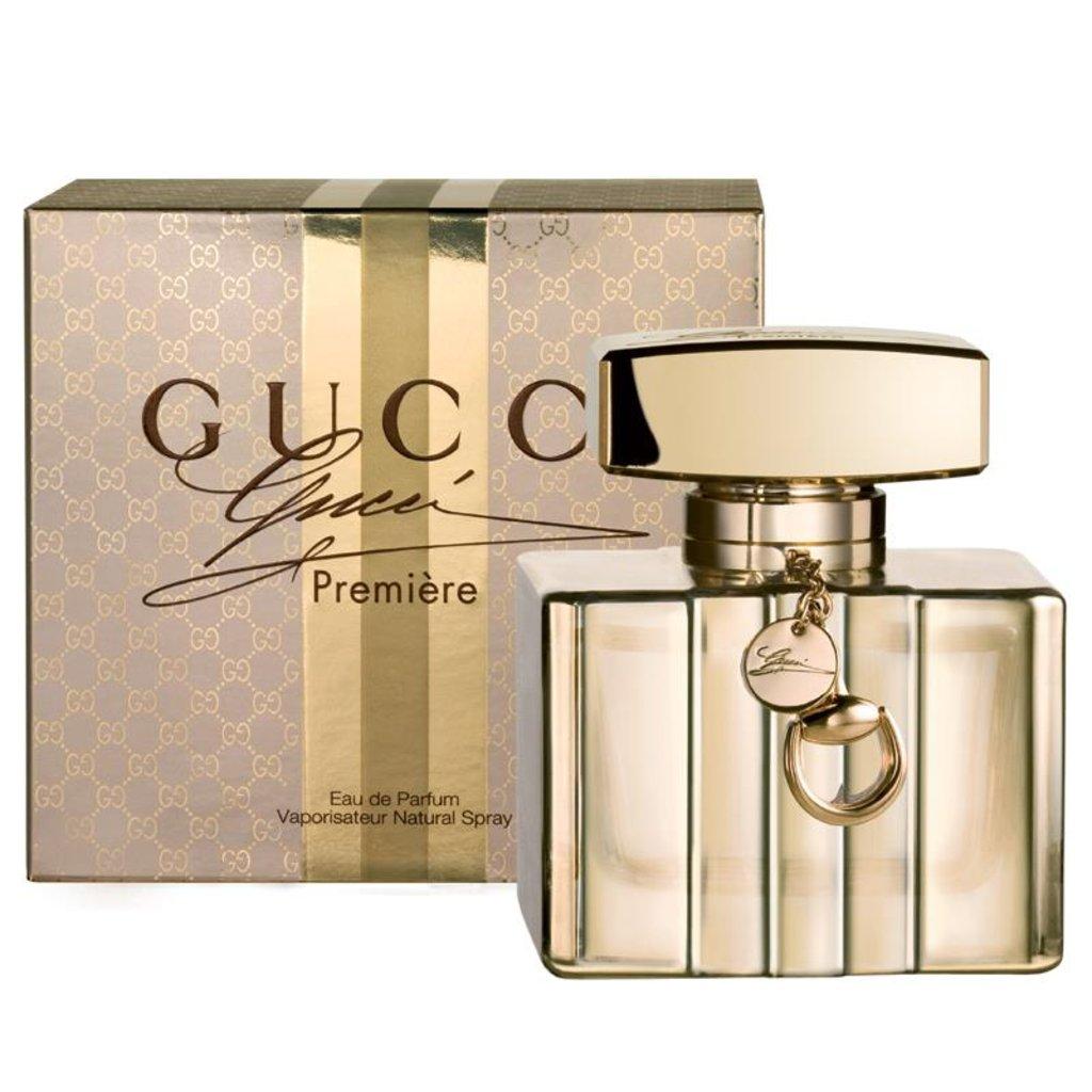 Gucci (Гуччи): Gucci Premiere (Гучи Премьер) edp 75ml в Мой флакон