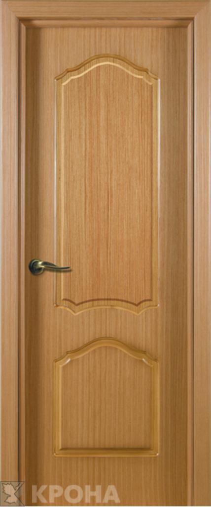 Двери Крона от 3 650 руб.: Фабрика Крона. Модель Каролина. Под заказ. в Двери в Тюмени, межкомнатные двери, входные двери