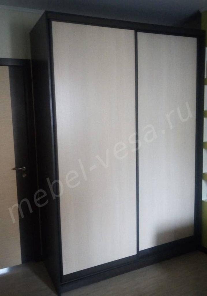 Шкафы: Шкаф-купе Колорит в Vesa