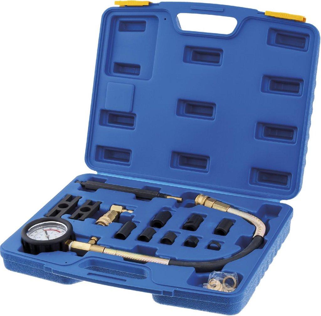 Инструмент для ремонта и диагностики двигателя: KA-6719КN компрессометр дизельный для грузовых автомобилей в Арсенал, магазин, ИП Соколов В.Л.