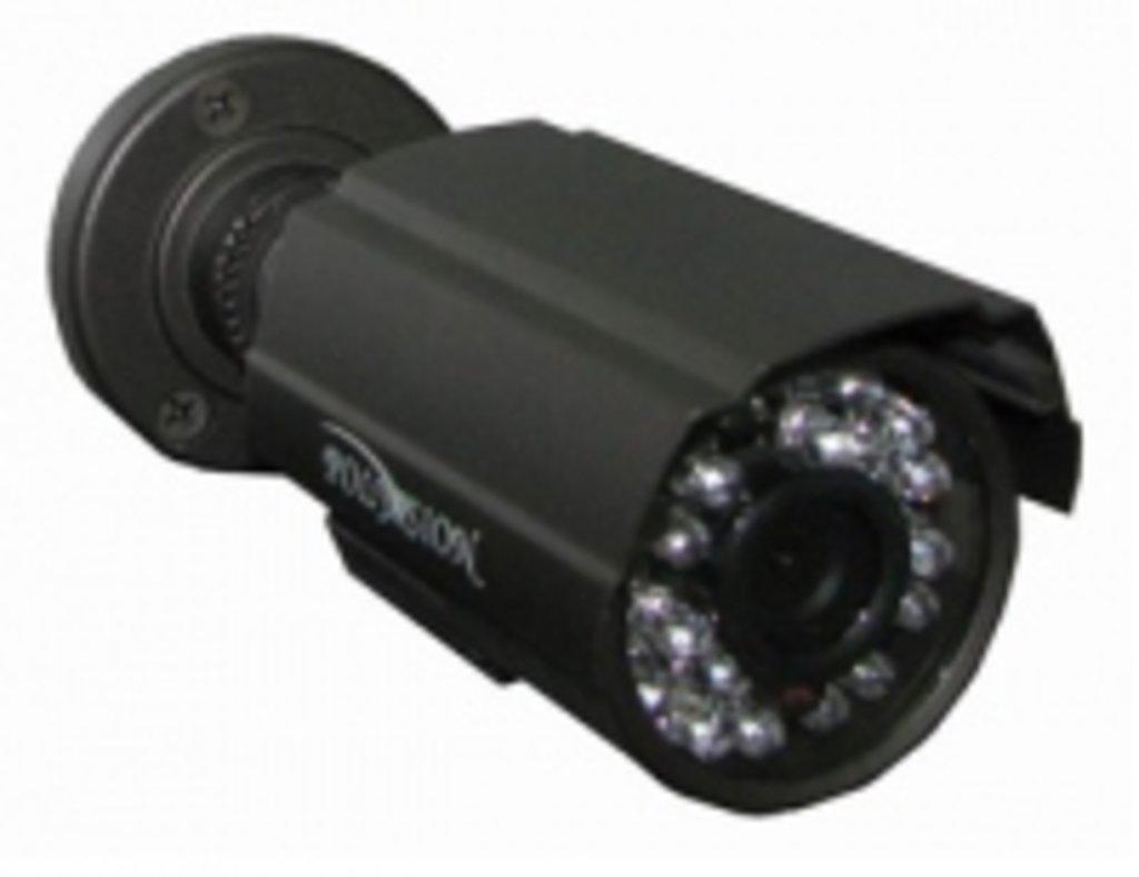 Аналоговые видеокамеры (AHD): Видеокамера Polyvision PN-CS-B3,6IRN в Микровидео