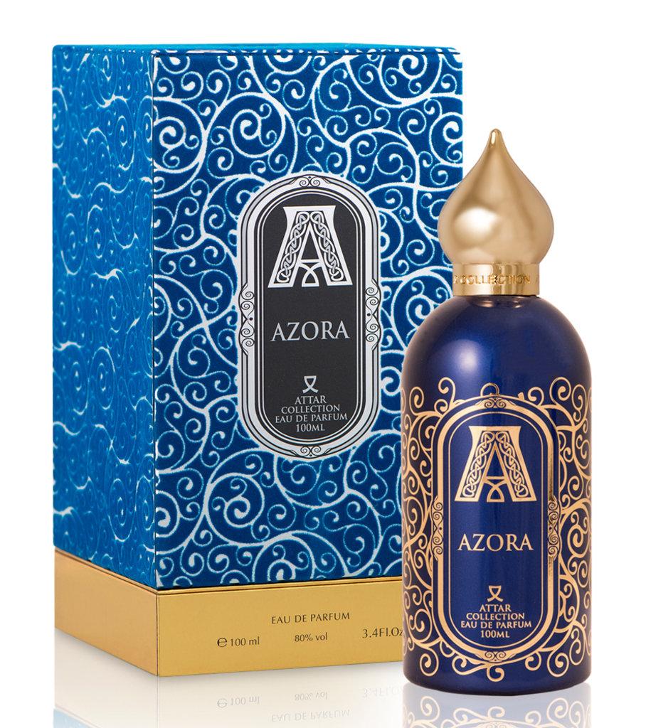 Attar Collection (Аттар Коллекшн ): Attar Collection Azora (Аттар Коллекшн Азора) edp 100ml в Мой флакон