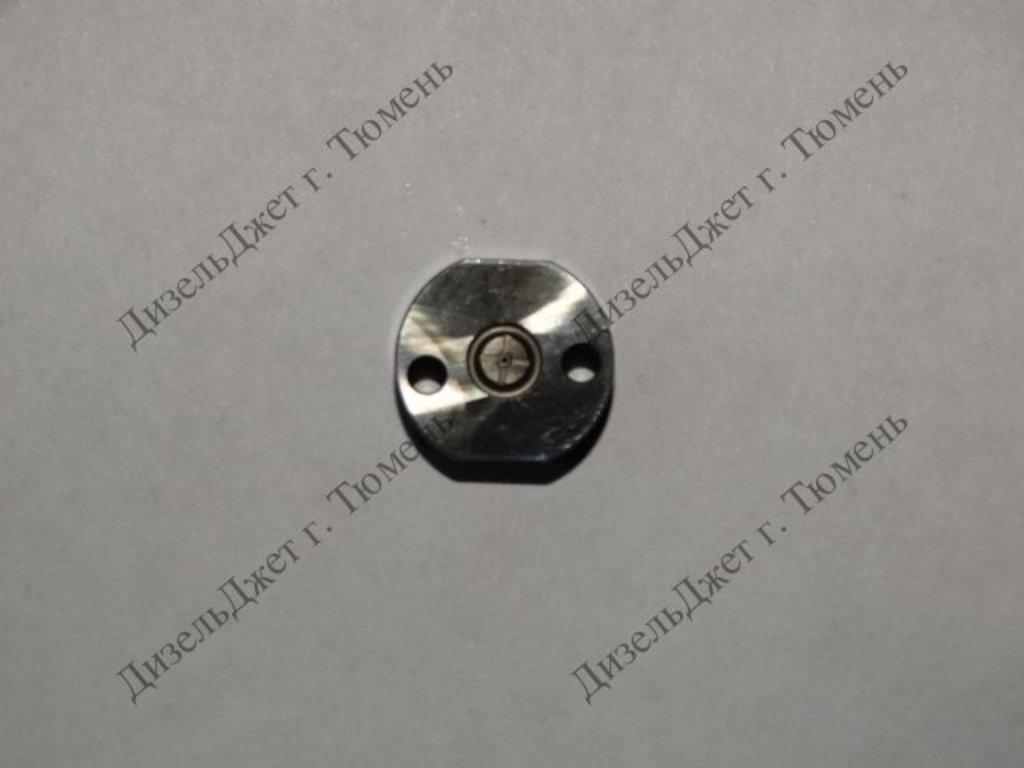 Клапана для форсунок DENSO: VP-12 клапан для форсунок DENSO COMMON RAIL. Подходит для ремонта форсунок DENSO: 095000-5650, 16600-EB300, 16600-EB30E в ДизельДжет