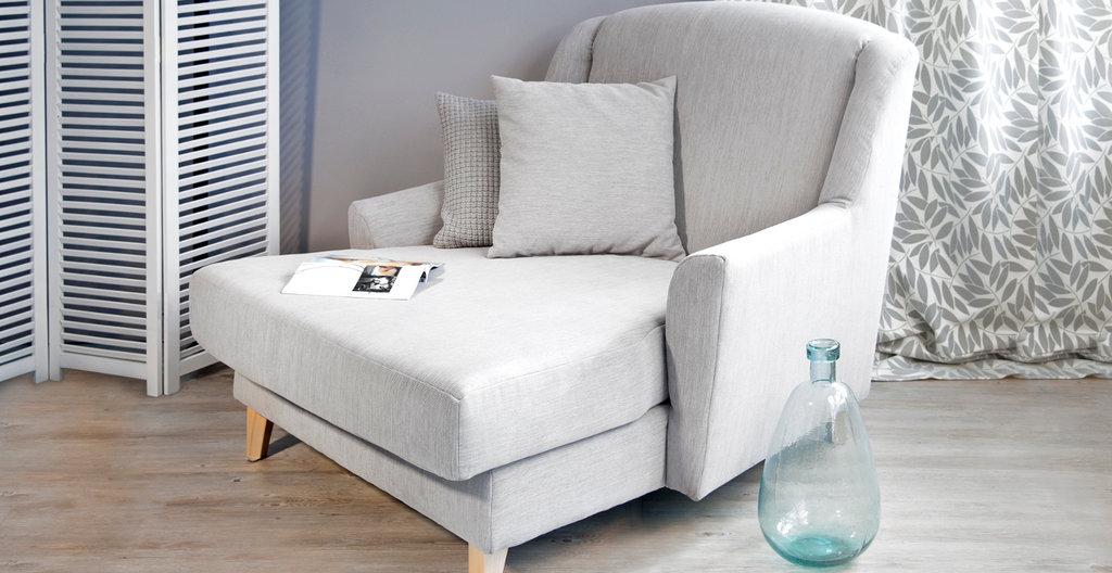 """Кресло-кровать: Кресло-кровать """"Бланкита"""" в Амадео"""