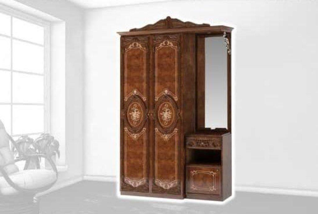 Модульная мебель в прихожую Роза: Модульная мебель в прихожую Роза в Стильная мебель