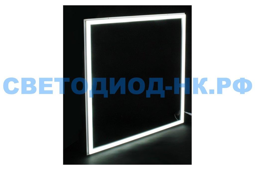 Светодиодные панели: Панель светодиодная CAMELION LBS-2105 48ВТ. 6500К С ЭПРА (КРАТНО 2ШТ.) в СВЕТОВОД