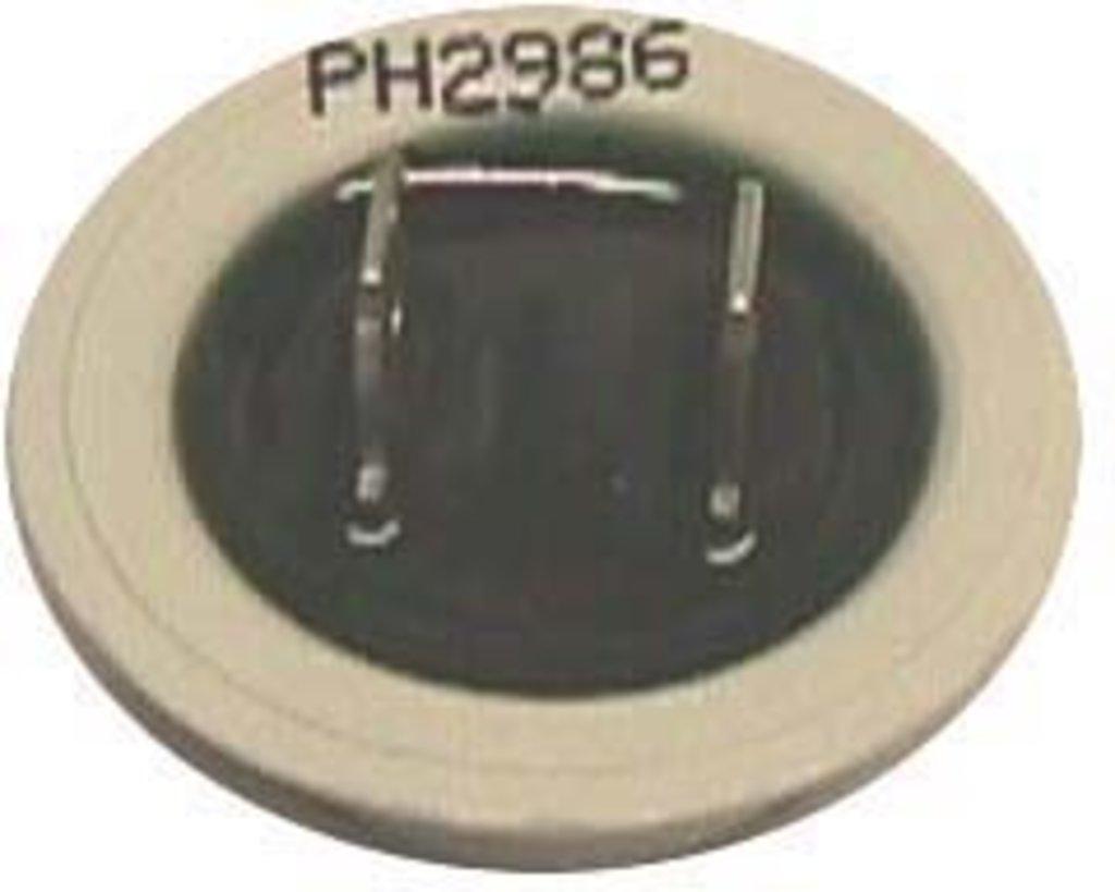 Датчики/выключатели/переключатели: Датчик температуры NTC для стиральных машин в ассортименте в АНС ПРОЕКТ, ООО, Сервисный центр