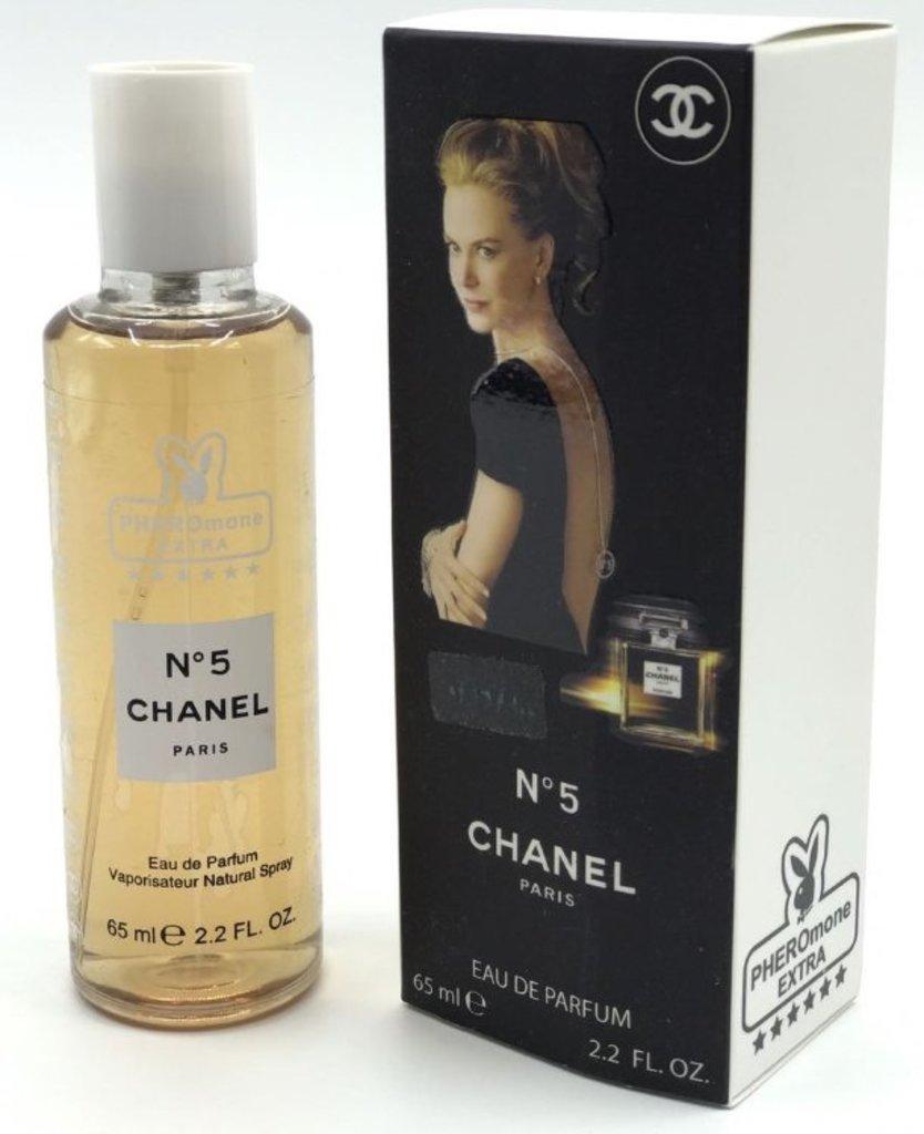 Chanel (Шанель): Мини парфюм Chanel Chanel №5 65 мл в Мой флакон