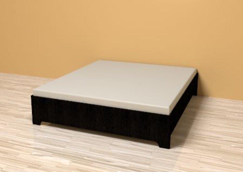 Кровати: Кровать (1400) Эко 3 в Стильная мебель