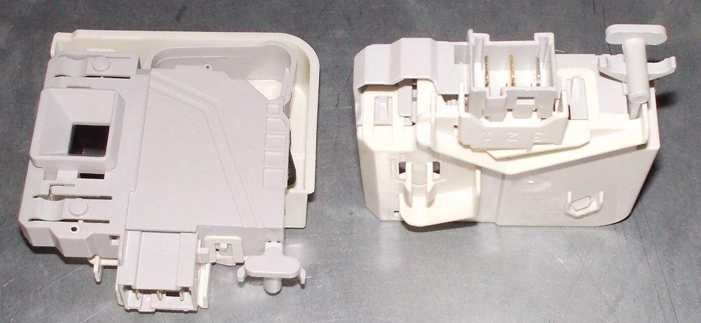 Термоблокировка люка для стиральной машины (УБЛ): Блокировка люка для стиральных машин Бош (Bosch), Сименс (Siemens), WD12H420, INT008BO, 00619468, 00621550 в АНС ПРОЕКТ, ООО, Сервисный центр