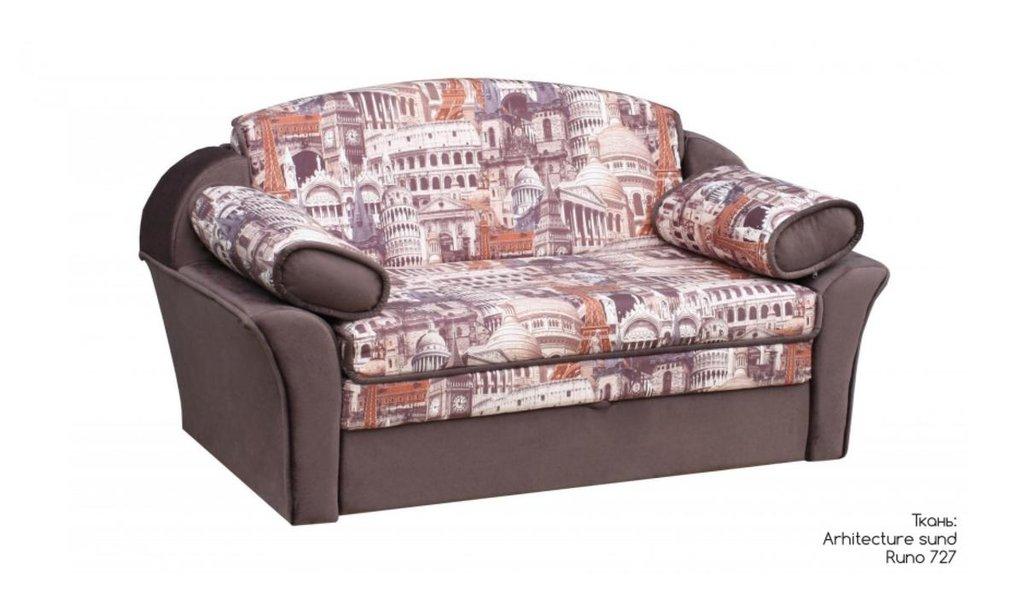 Диваны: Диван-кровать Августин 1200 малогабаритный в Уютный дом