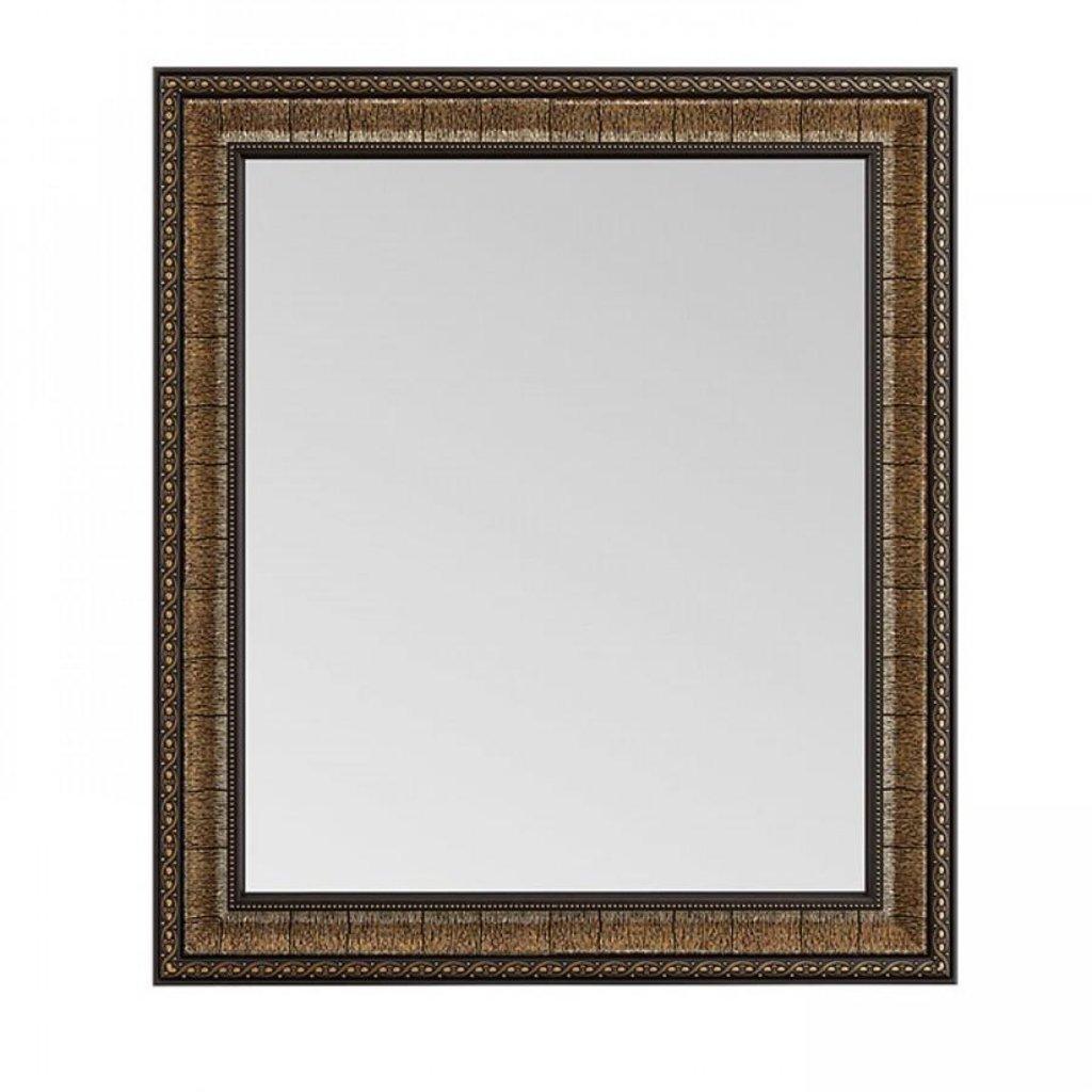 Спальня Версаль. Доступные модули: Зеркало Версаль ВР-407 (700х798х40) в Уютный дом