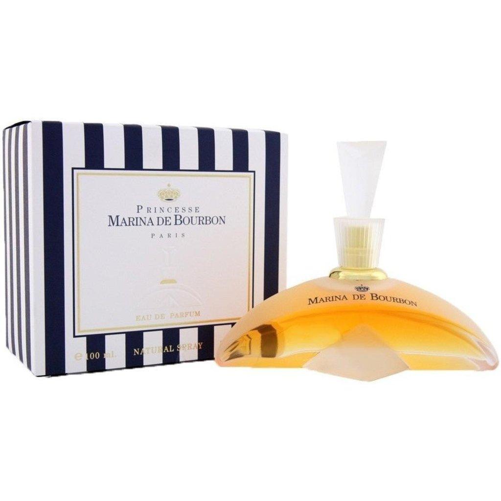Marina de Bourbon: Marina De Bourbon Princesse edp 7.50 | 30 | 50 | 100ml ТЕСТЕР в Элит-парфюм