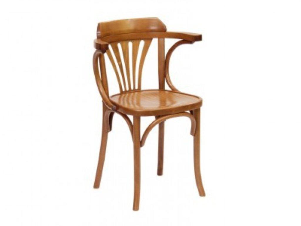 Стулья, кресла деревянный для кафе, бара, ресторана.: Стул 321025 в АРТ-МЕБЕЛЬ НН