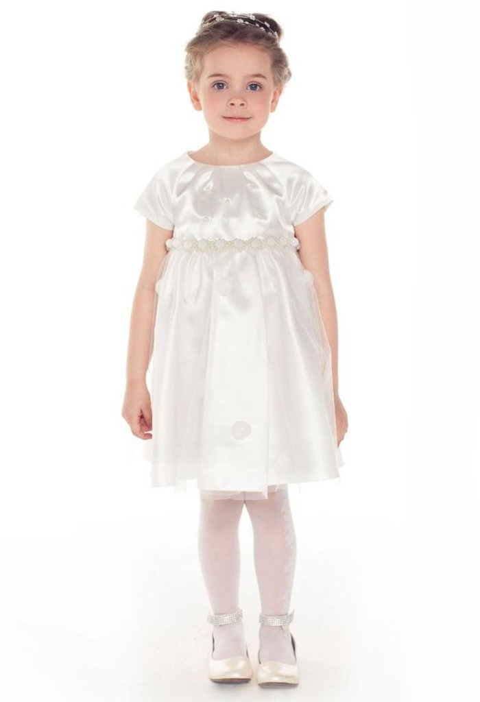 Платья: Платье О82636 в Детский универмаг