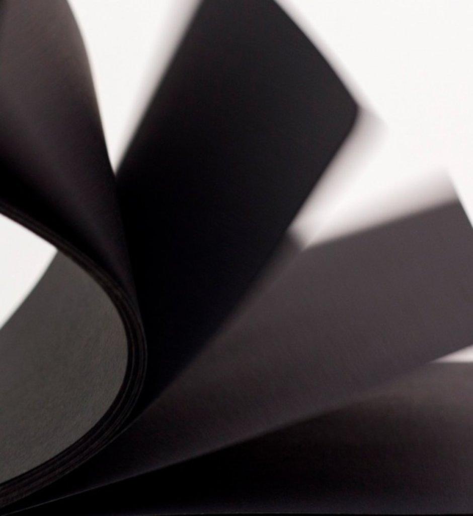Бумага для рисования и графики: Бумага для сухих техник GrafArt black Малевичъ, 150г/м, 60х80, 1лист в Шедевр, художественный салон