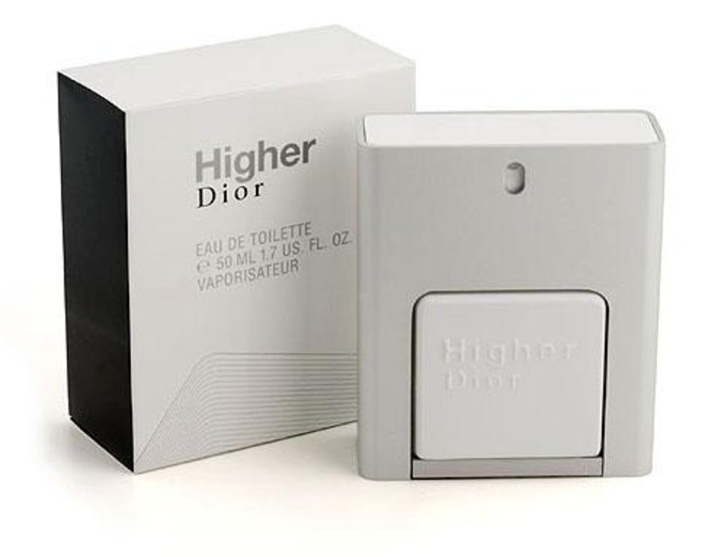 Christian Dior: Christian Dior Higher edt 50 | 100 ml в Элит-парфюм