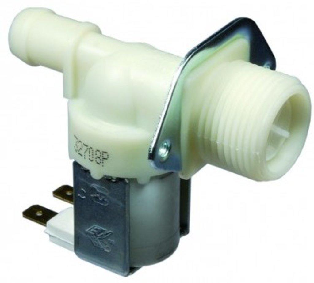 Клапана электрические наливные (КЭН): Электроклапан (клапан наливной электромагнитный - КЭН) 1Wx180, выход 14mm, 485229914113, val012un в АНС ПРОЕКТ, ООО, Сервисный центр