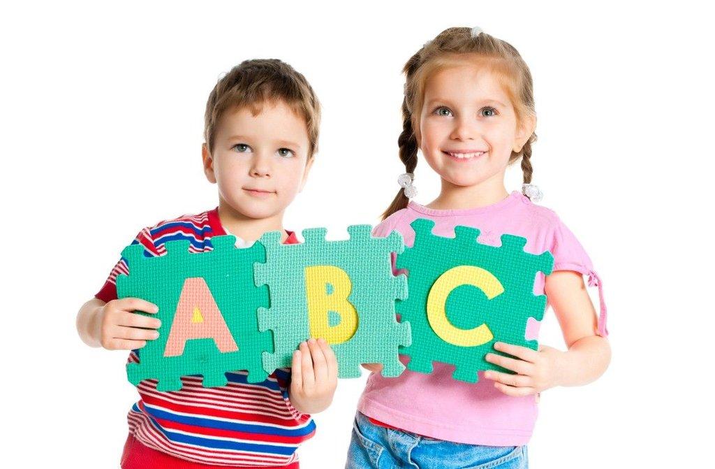 Дошкольное образование детей: Английский для детей в Нолики, школа эстетического воспитания