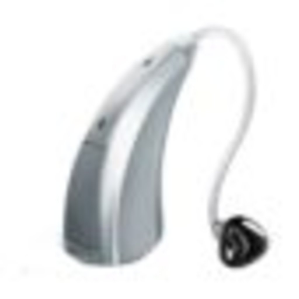 Цифровые слуховые аппараты: Цифровой программируемый слуховой аппарат Microtech Avail 10 RIC 13 в Мир слуха