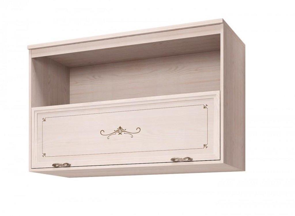 Шкафы, общие: Шкаф настенный 14 Афродита в Стильная мебель