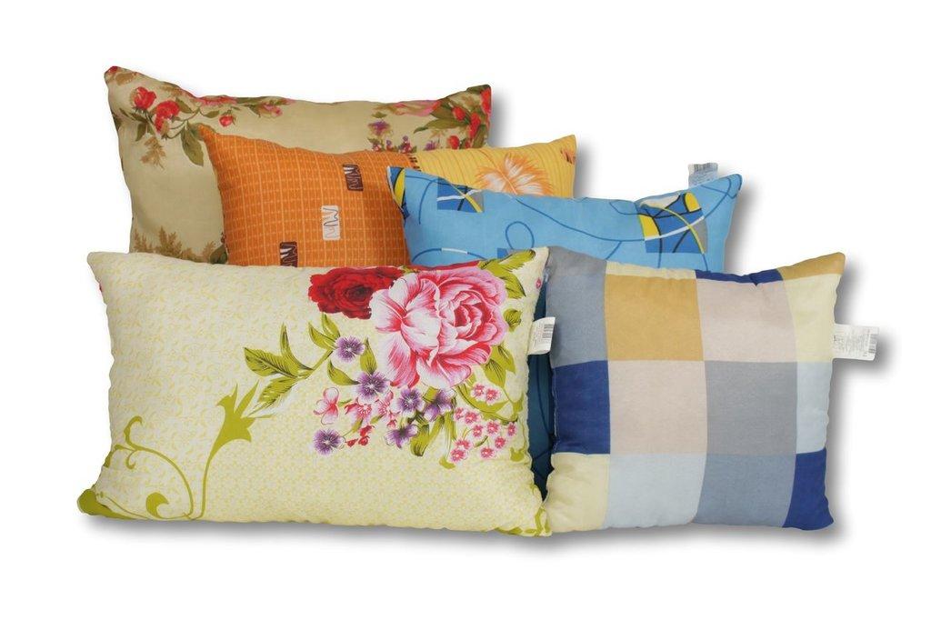 Постельные принадлежности: Подушки в Мир ковров