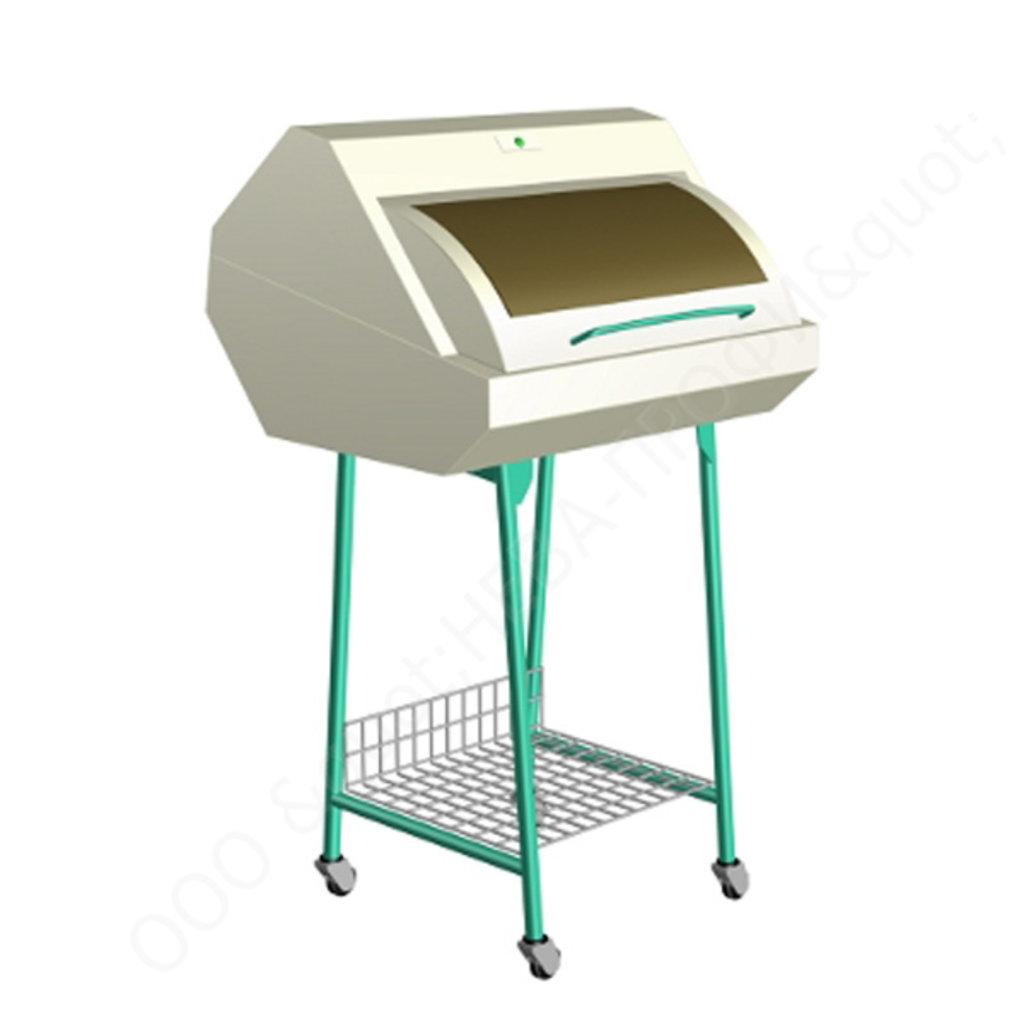 Камеры для стерильных инструментов: Камера для стерильных инструментов УФК-2 в Техномед, ООО