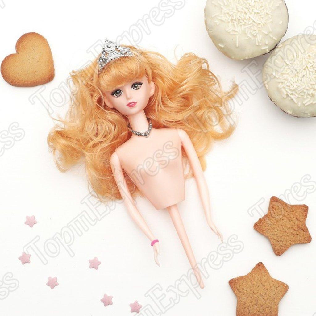 """Несъедобные украшения: Кукла для торта """"Пенелопа"""" в ТортExpress"""