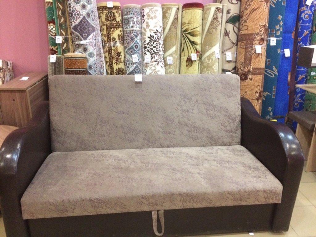 Выкатные диваны и гостевой вариант: Бриз в НАША МЕБЕЛЬ, мебельная фабрика, ИП Бунтилов С.Н.