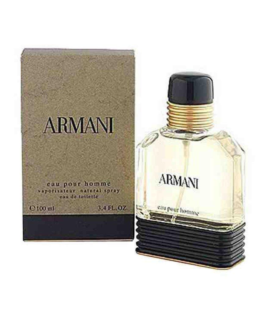 Armani: Armani Eau Pour Homme edt м 50 | 100ml в Элит-парфюм