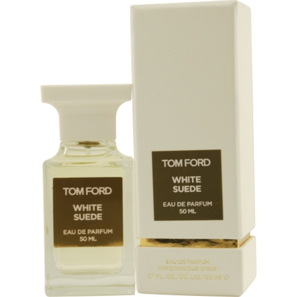 Tom Ford (Том Форд): Tom Ford White Suede (Том Форд Вайт Суэде) в Мой флакон
