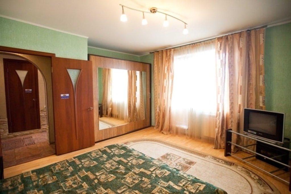 Однокомнатные квартиры: Однокомнатная квартира улица Республики, 49 в Эдем