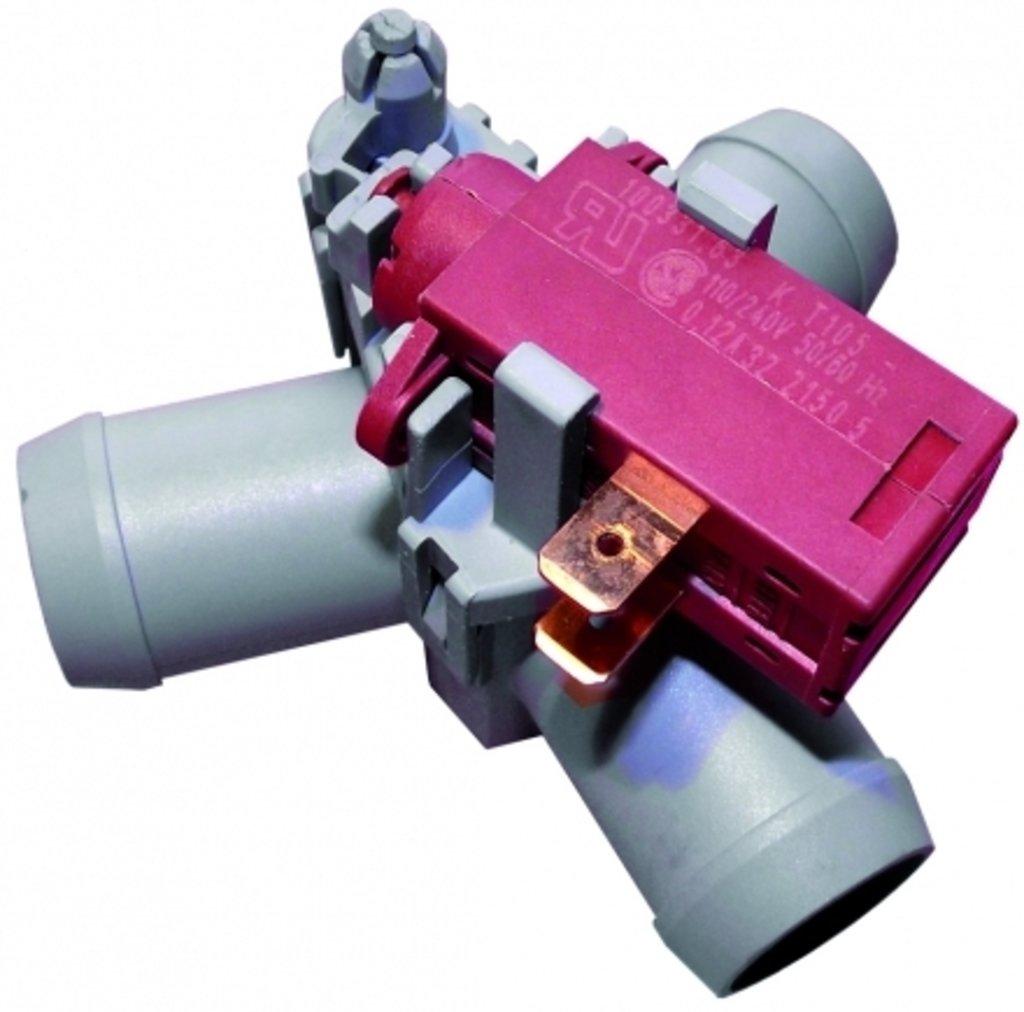 Насосы сливные для стиральных и посудомоечных машин: Клапан слив-спрей для стиральной машины Hansa 8010467 в АНС ПРОЕКТ, ООО, Сервисный центр