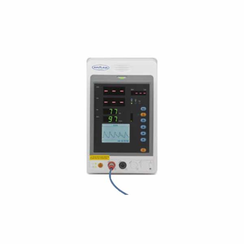 Мониторы: Монитор прикроватный РС-900sn Армед в Техномед, ООО