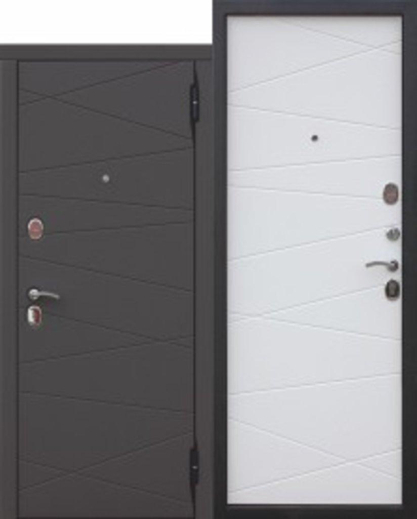 Двери завода Феррони: Верона в Модуль Плюс