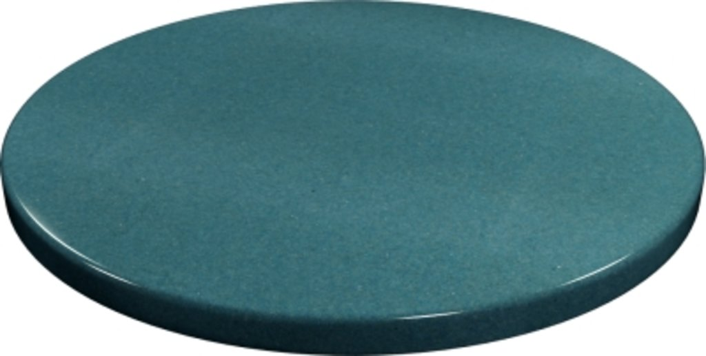 Столы для ресторана, бара, кафе, столовых.: Стол круг 80, подстолья 01 R-80M чёрная в АРТ-МЕБЕЛЬ НН