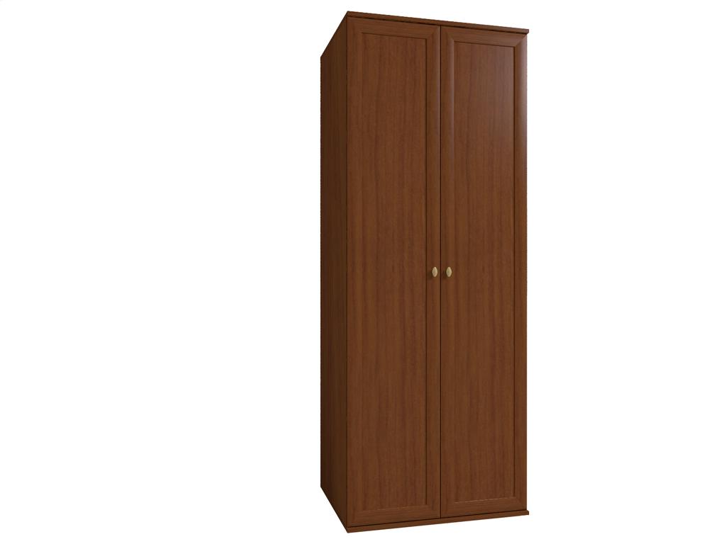 Шкафы для одежды и белья: Шкаф для одежды Милана 1 в Стильная мебель