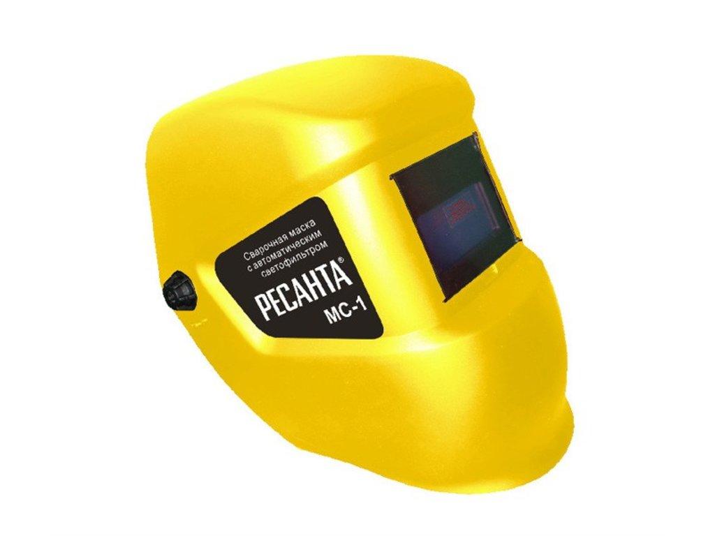 Маски сварочные: Сварочная маска РЕСАНТА МС-1 в РоторСервис, сервисный центр, ИП Ермолаев Д. И.