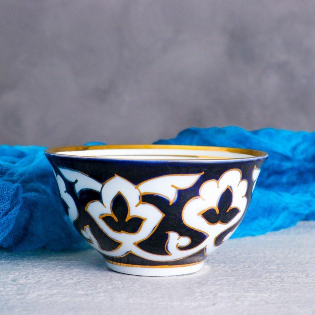 Казаны. Узбекская и турецкая посуда: Пиала «Пахта» в Сельский магазин