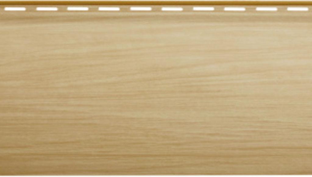 "Крашенный сайдинг: Блокхаус Карелия ""Бук"" BH-01 - 3,10м х 0,2м. в АНЧАР,  строительные материалы"