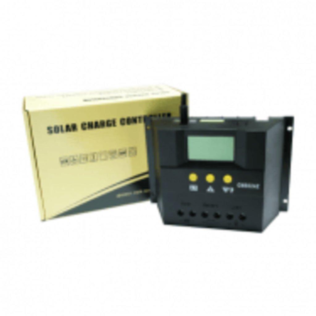 ШИМ контроллеры: Контроллер заряда JUTA CM6024Z в Горизонт