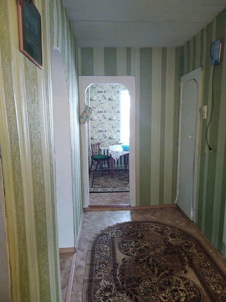 3-комн. квартиры: ул. Краснофлотская, д. 5 в Эверест