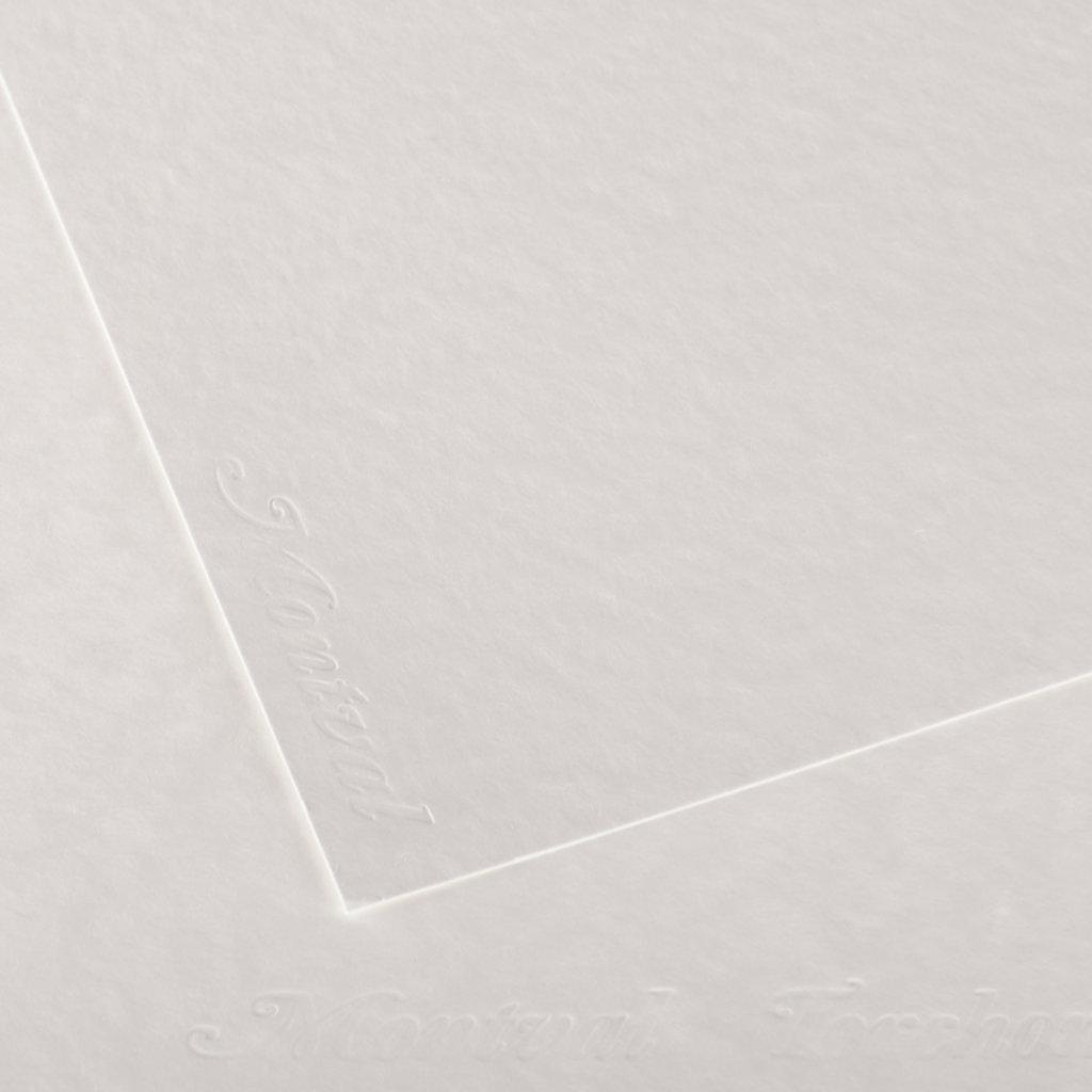 Бумага для акварели: Бумага для акварели Canson Montval Снежное зерно 270г/кв.м 55*75см, 1 лист в Шедевр, художественный салон