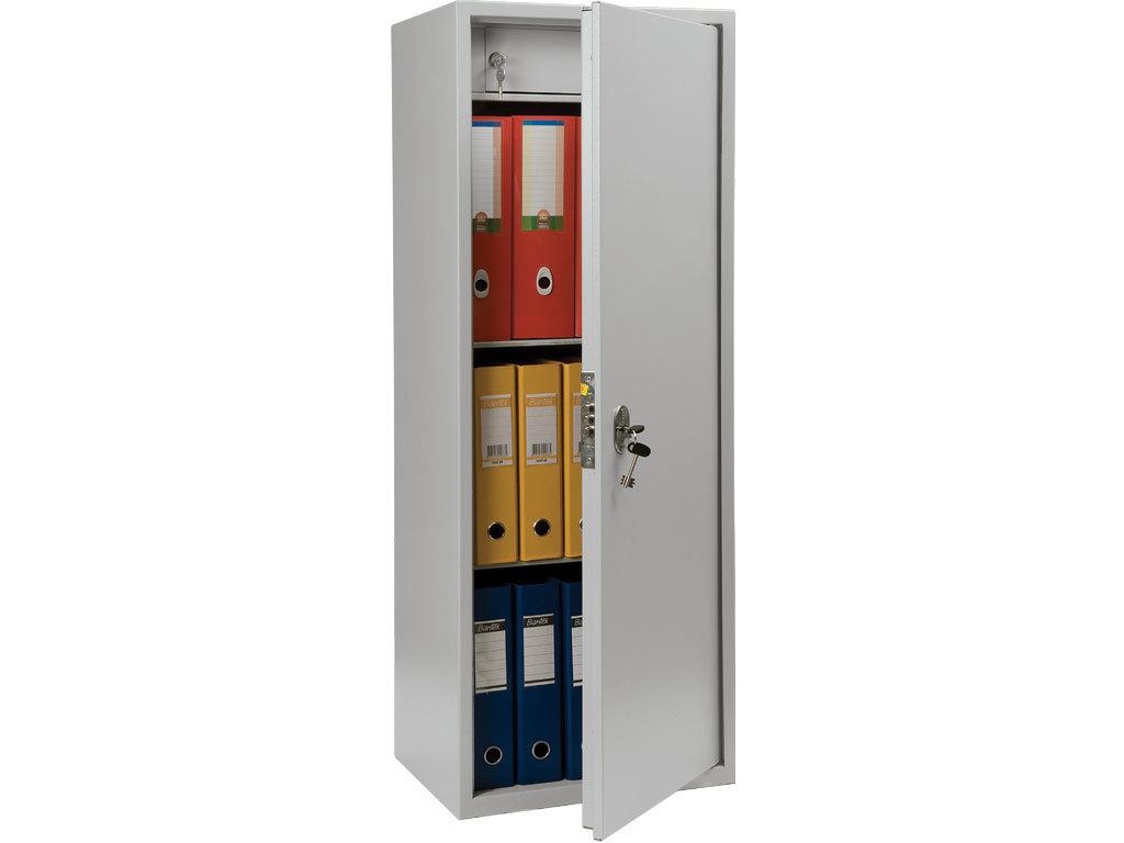 Шкафы - сейфы: Шкаф-сейф Промет SL-125T в Техномед, ООО