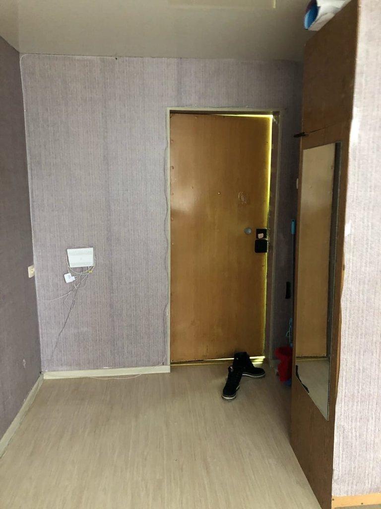 Комнаты: Комната в 5-комнатной квартире улица Спортивная дом 14 в Перспектива, АН
