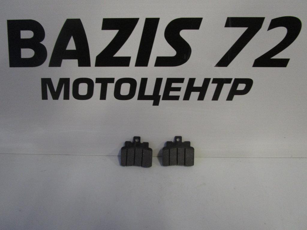 Запчасти для техники CF: Тормозные колодки CF 806A-080270-1000 в Базис72