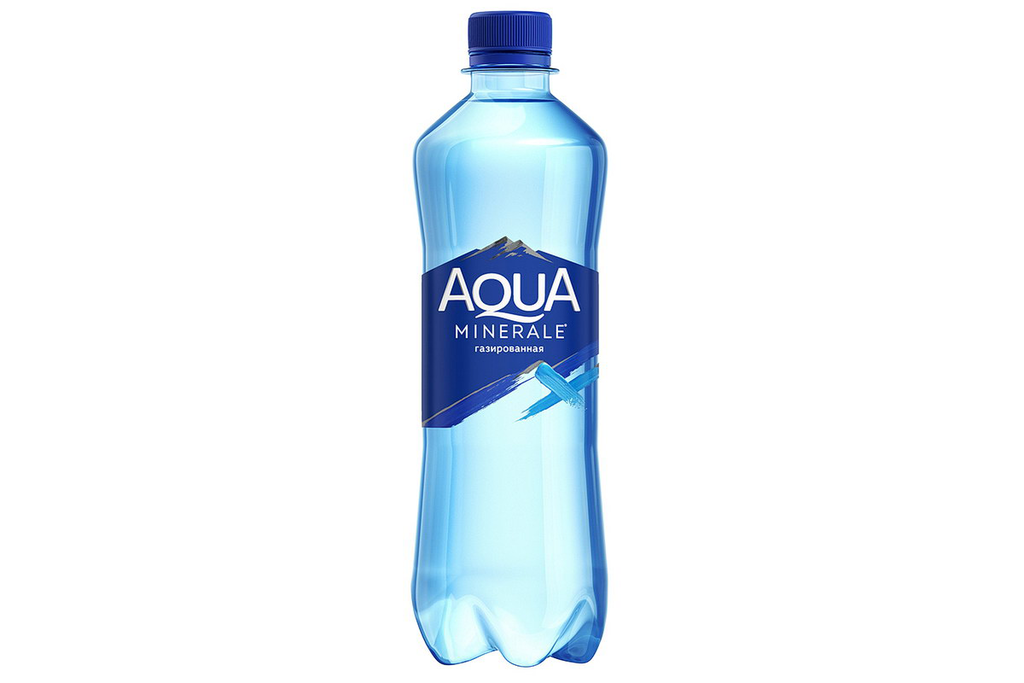 Напитки: Aqua Minerale в Гриль №1 Новокузнецк