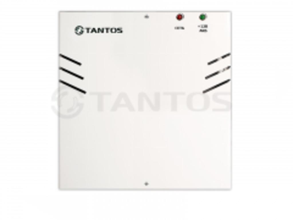 Блоки питания: Источник питания вторичного электропитания резервированный (пластик) Tantos ББП-30 Pro в Микровидео