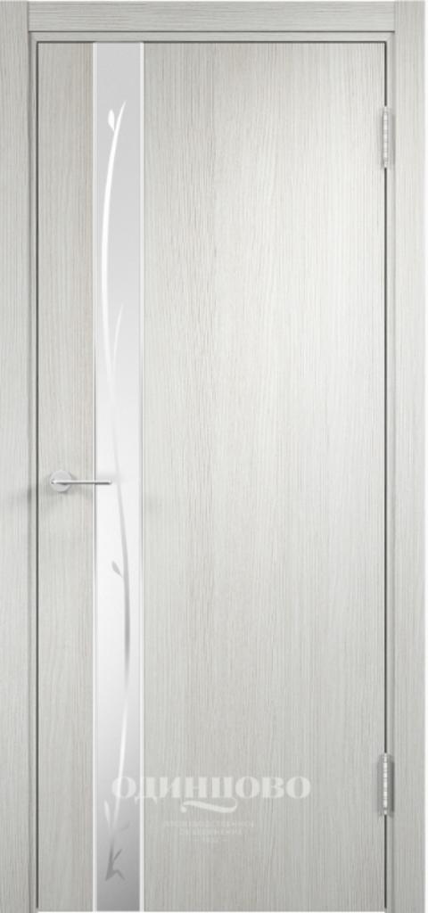 Двери 3D от 2100 руб.: Соната 2 ДО зеркало в Двери в Тюмени, межкомнатные двери, входные двери